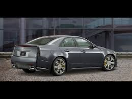 2007 cadillac cts 3 6 2007 cadillac cts sport rear and side 1280x960 wallpaper
