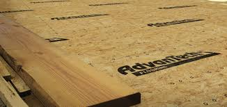 superior to moisture resistant plywood osb sheathing products