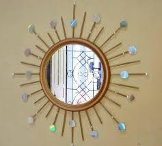 Tempat Jual Cermin Hias Di Jakarta 26 ide kerajinan tangan dari barang bekas untuk dekor rumah 2018