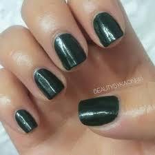 best 25 dark green nail polish ideas on pinterest dark green
