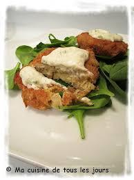 cuisine de tous les jours ma cuisine de tous les jours crab cakes sauce tartare au raifort