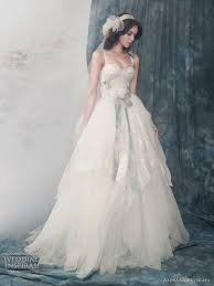 ethereal wedding dress dress ethereal 2040886 weddbook