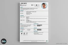 Resume Template Creator Free Sample Resume Template Cover Letter And Writing Tips Saneme