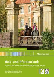 Pferdezentrum Bad Saarow Pferdeland Brandenburg By Reiseland Brandenburg Issuu