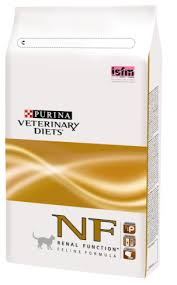 14 29 purina veterinary diet feline nf renal function cat food