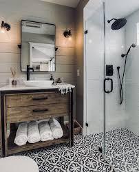 rustic modern farmhouse bath tour best 25 modern farmhouse bathroom ideas on modern