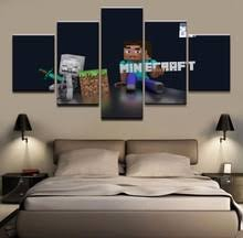 compare prices on minecraft painting online shopping buy low