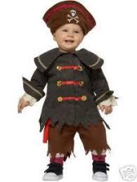 Navy Halloween Costume Le Chat Noir Boutique Navy Pirate 3pc Halloween Costume
