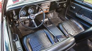 1968 Firebird Interior 1967 Pontiac Firebird Convertible W215 Kissimmee 2015