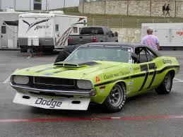 1970 dodge challenger special edition shifting gears random car wednesday special edition sam posey