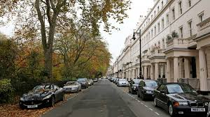 hedge fund manager told to dig deep for luxury london basement