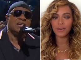 Stevie Wonder Why Is He Blind Beyoncé Speaks Out About Climate Change As Stevie Wonder Calls Out