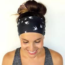 s headband girltribe scripted headband teal
