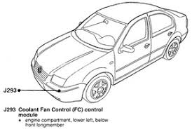 2007 jetta 2 5 radiator fan solved were is the fan relay on a 2000 vw jetta 1999 2006