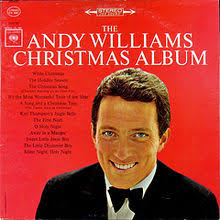 the andy williams christmas album wikipedia