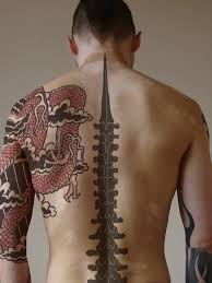 110 elegant spine tattoos for men women 2017 collection