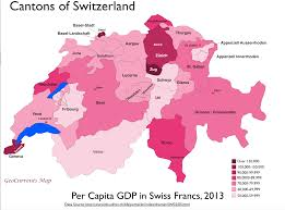 Map Of Germany And Poland by Customizable Maps Of Switzerland And Poland And Swiss Per Capita
