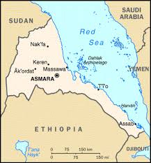 africa map eritrea eritrea government history population geography and maps
