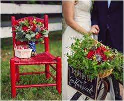 classic american wedding inspiration rustic wedding chic