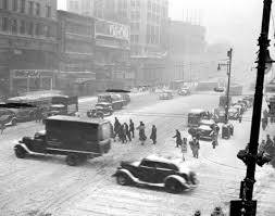 Worst Snowstorm In History by 123 Best New York In History Images On Pinterest New York City