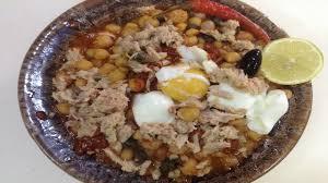 recette de cuisine tunisienne en arabe lablabi cuisine tunisienne