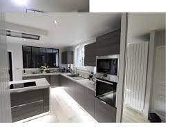 agencement cuisine ouverte idée deco cuisine ouverte collection avec agencement cuisine ouverte