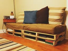 wood frame futon with mattress placement for wood futon frame