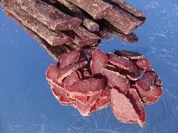 Esszimmerst Le Cord 1 Kg Biltong Trockenfleisch Beef Jerky Bbq Würzung Ebay