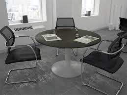 table ronde de bureau tables de réunion wenge achat tables de réunion wenge pas cher