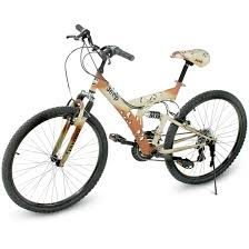 jeep camo jeep 18 speed bike 6 color camo 97383 bikes at sportsman u0027s guide