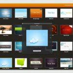 powerpoint for mac templates using templates in powerpoint 2016