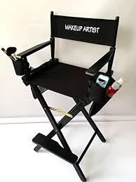 makeup chairs for professional makeup artists make up artist director chair heavy duty