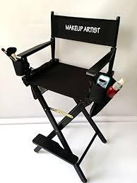 professional makeup artist chair make up artist director chair heavy duty