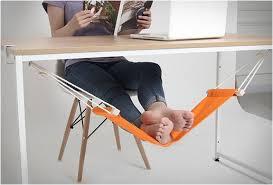 pose pied bureau repose pieds pliant pratique pour un confort maximal