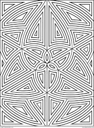 coloring page pattern color pages coloring page pattern color