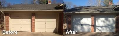 noisy garage door discount garage door spruce up for springtime