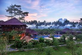 santa bali tours u0026 travel hotel location