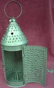 revere lantern 19th century 1800s candle lantern