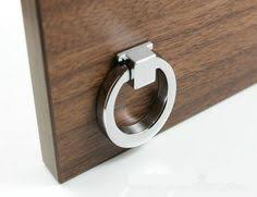 Knobs And Pulls For Kitchen Cabinets by Jvj Hardware Satin Nickel Ring Pull Cabinet Hardware Pewter And
