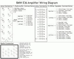 bmw z3 radio wiring diagram bmw wiring diagrams for diy car repairs