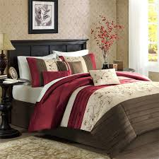red and brown bedroom ideas red and brown bedroom inspiration for a contemporary master light