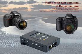 camera brands elysiavisuals ramperpro3 kit elysia visuals