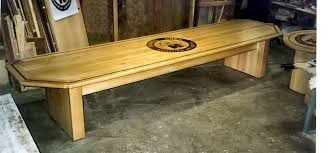 Wood Conference Table Innovative Wooden Boardroom Table Inlaid Solid Wood Conference