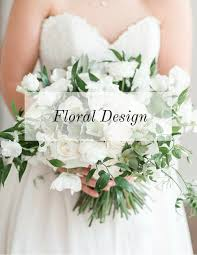 wedding flowers design inghram floral design and dyed silk ribbons