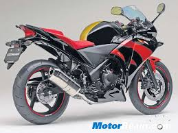 honda cbr250r honda cbr250r motorbeam indian car bike news review price