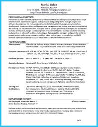 Asp Net Sample Resume by Resume Accenture Resume For Your Job Application