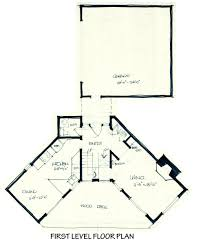 sloping lot design process example tom warner residential architect