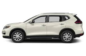 nissan rogue limited edition new 2017 nissan rogue price photos reviews safety ratings