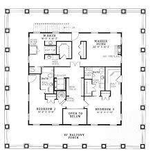 nottoway plantation floor plan plantation blueprints style houses southern plantation style home