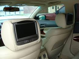 2008 lexus es350 forum new mod dvd headrest monitor player clublexus lexus forum
